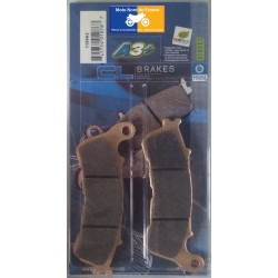 Set of pads type 1159 A3+