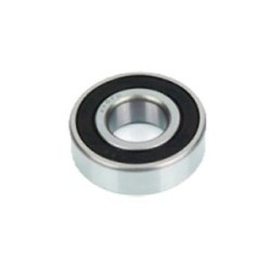 Ball bearing Kyoto 6206 2RS/C3
