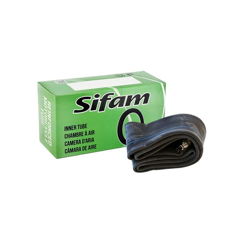 "Tube Sifam 2.5""/2.75""x16"" Straight valve"