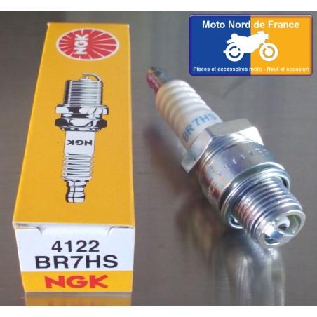 Spark plug NGK type BR7HS