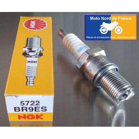 Spark plug NGK type BR9ES