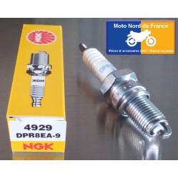 Spark plug NGK type DPR8EA-9