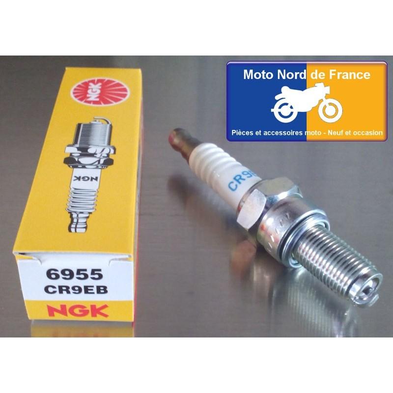 Spark plug NGK type CR9EB