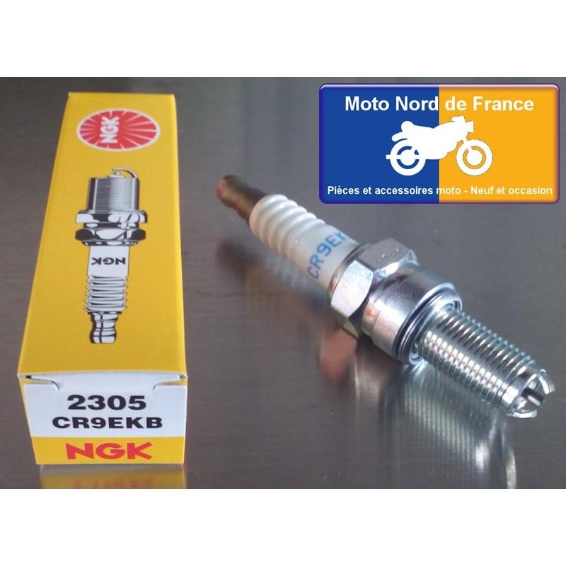 Spark plug NGK type CR9EKB