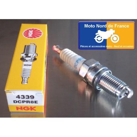 Spark plug NGK type DCPR8E
