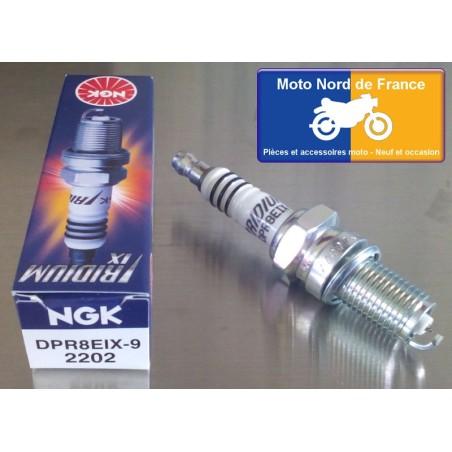 Spark plug NGK type DPR8EIX-9