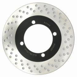 Rear round brake disc for Suzuki 250 RGV 1991-1996