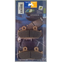 Set of pads type 2252 A3+