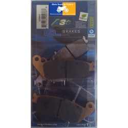 Set of pads type 2256 A3+