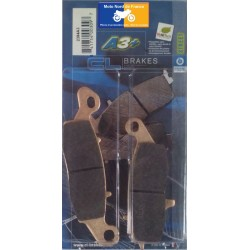Set of pads type 2384 A3+