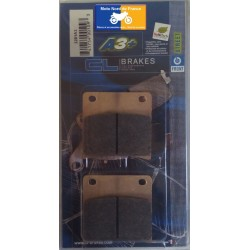 Set of pads type 2281 A3+