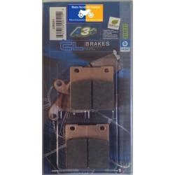 Set of pads type 2282 A3+