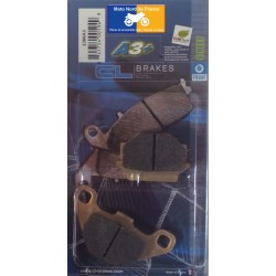 Set of pads type 2306 A3+