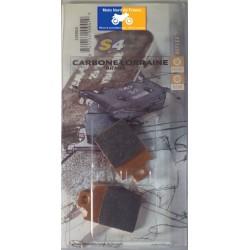 Set of pads type 2260 S4