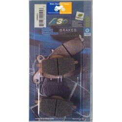 Set of pads type 2284 A3+