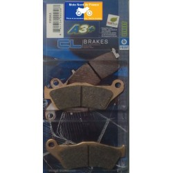 Set of pads type 2352 A3+