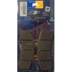 Set of pads type 2369 A3+