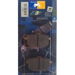Set of pads type 2393 A3+