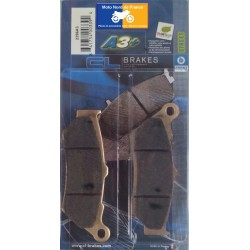 Set of pads type 2396 A3+