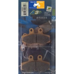 Set of pads type 2399 A3+