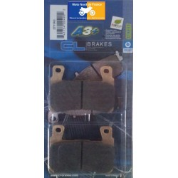 Set of pads type 2711 A3+