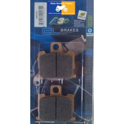 Set of pads type 2807 A3+