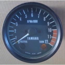 Tachometer Yamaha 125 RDX 1977