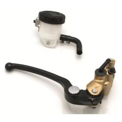 Maitre-cylindre de frein avant sport Nissin type radial