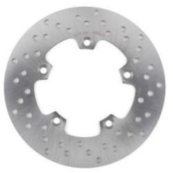 Rear round brake disc for Aprilia RS 50 Replica 1999-2005