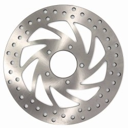 Front round brake disc for Piaggio Medley 125 / 150 ABS 2016-2018