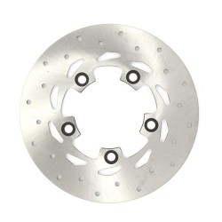 Front round brake disc for Kymco People One 125 i /DD /E4 2013-2018