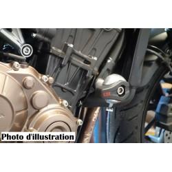 LSL crash pads fastening kit for Honda CB 650 F ABS 2017-2019