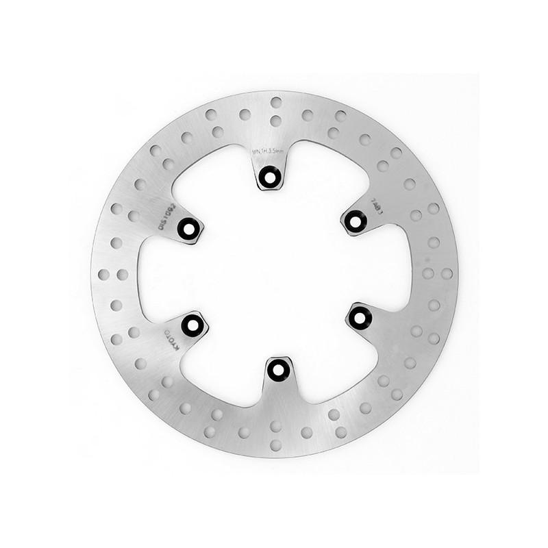 Disque de frein type DIS1092