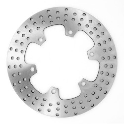 Brake disc type DIS1093
