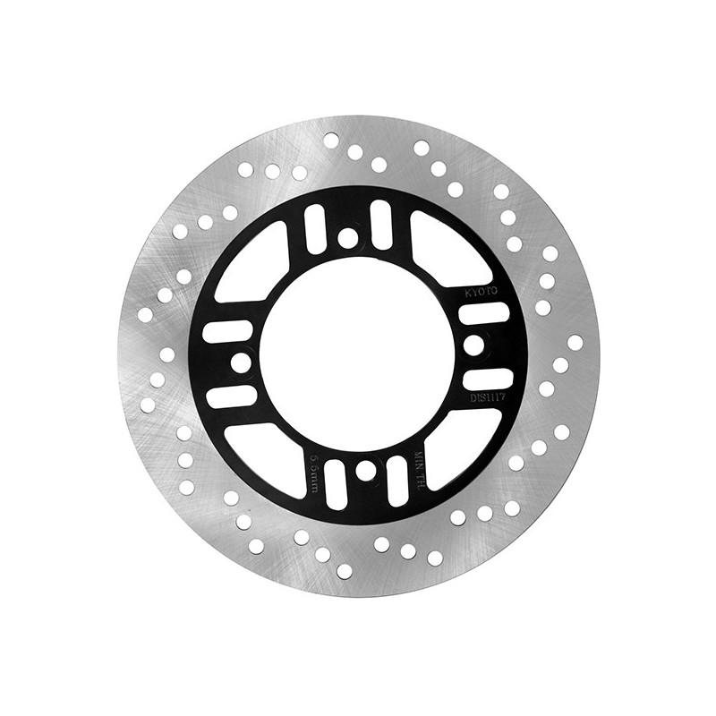 Brake disc type DIS1117