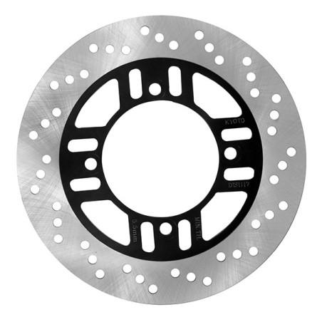 Disque de frein type DIS1117