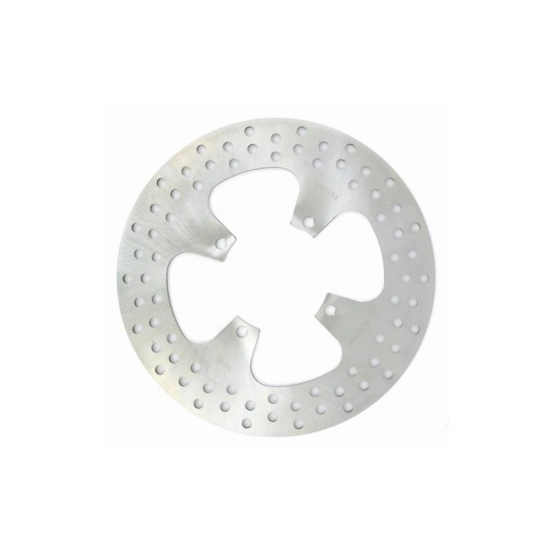 Rear round brake disc for Suzuki GS 500 /E/F 1988-2007