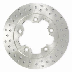 Rear round brake disc for Suzuki GSXR 1000 /ABS 2001-2019