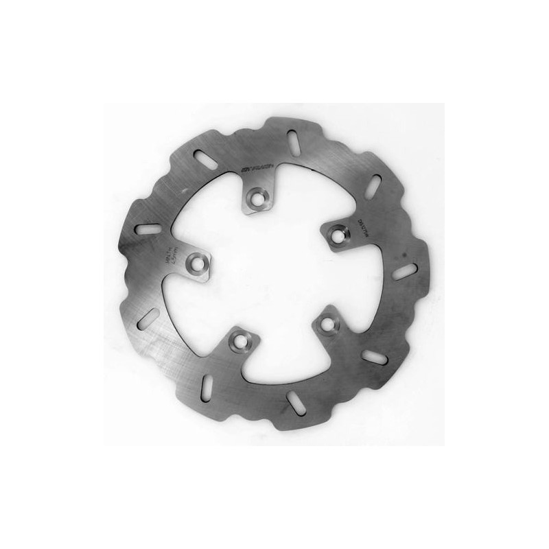 Brake disc type DIS1275W