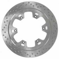 Front round brake disc for Yamaha TT 600 R/RE 1997-2004