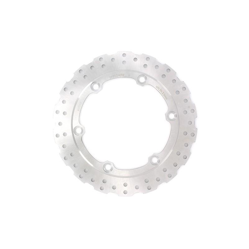 Rear wave brake disc for Honda CB 1300 N/S /ABS 2003-2014