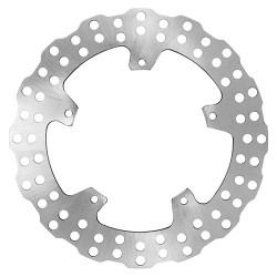 Brake disc type DIS1243W
