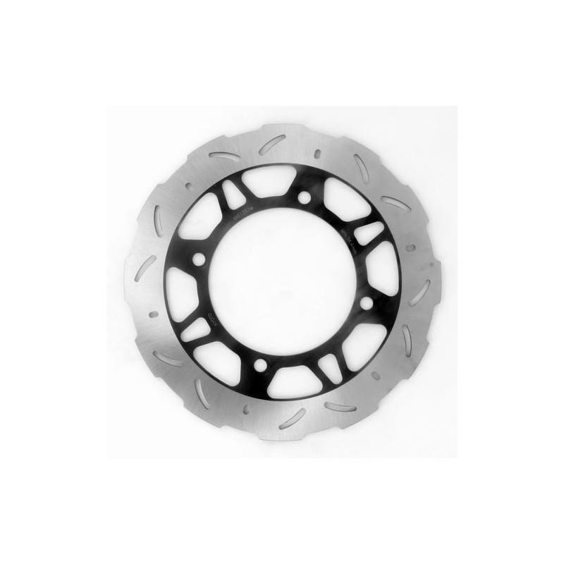 Front wave brake disc for Suzuki AN 650 Burgman 2003-2004