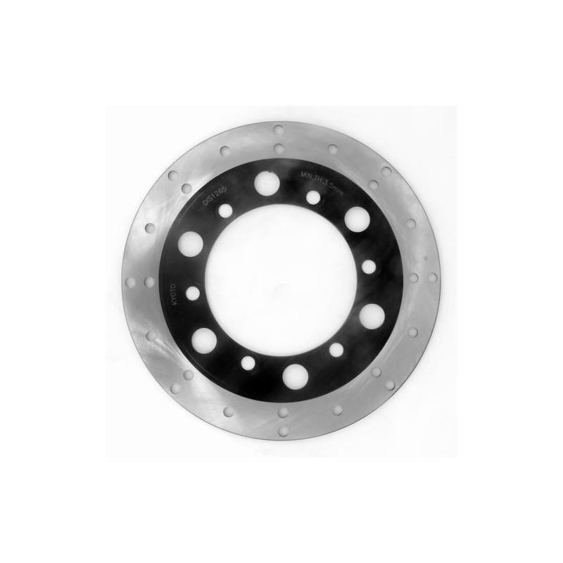 Front round brake disc for Honda CA 125 Rebel 1995-2002