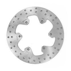 Rear round brake disc for Yamaha 500 RDLC 1984-1986