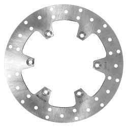 Brake disc type DIS1213