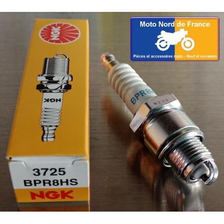 Spark plug NGK type BPR8HS