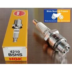 Spark plug NGK type B5HS
