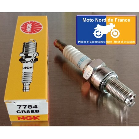 Spark plug NGK type CR8EB