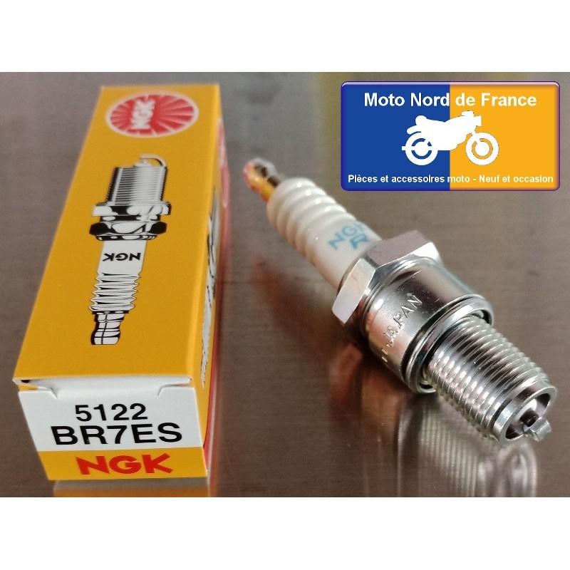 Spark plug NGK type BR7ES